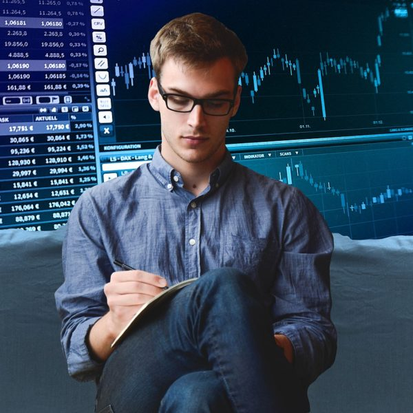 Analyse, Data, Machine Learning