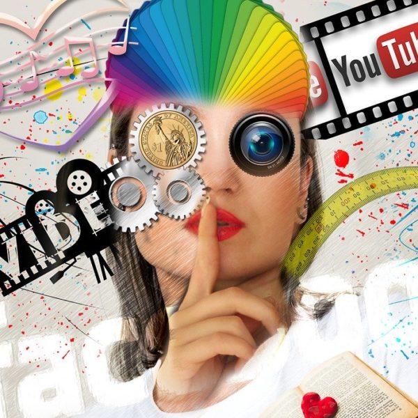 Youtube, Amazon, Google und mehr